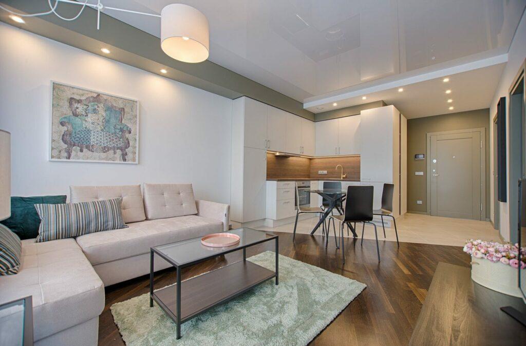 Open Space Condominium